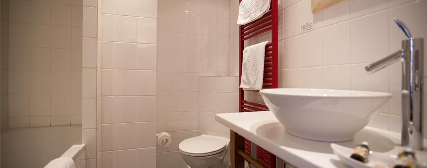 t Plus Badezimmer Hotel Bürkle