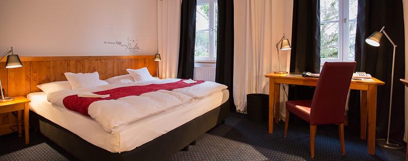 Komfort Plus Hotelzimmer Hotel Bürkle