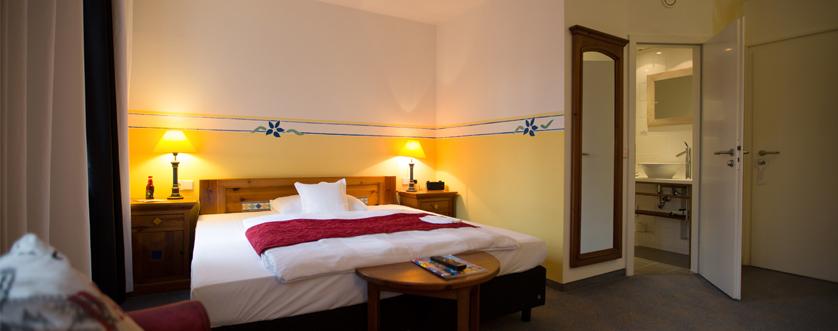 Komfort Plus schlafen Hotel Bürkle