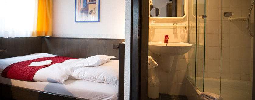 Mini Bett Hotel Bürkle