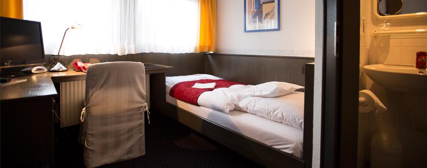Mini Hotel Bürkle
