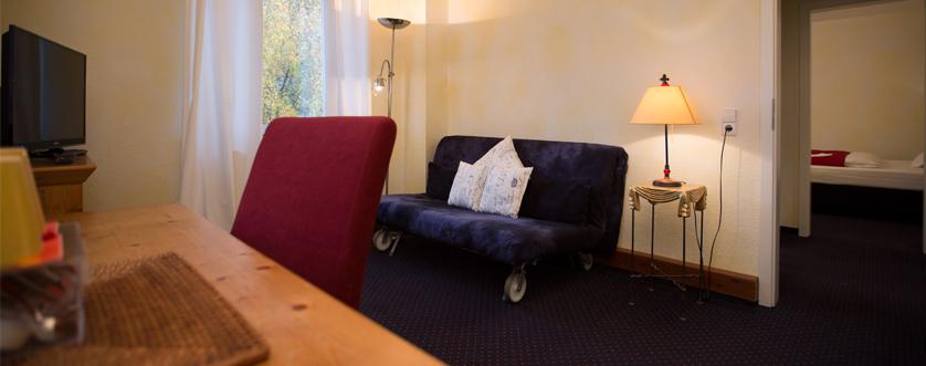 Hotel Bürkle Suite